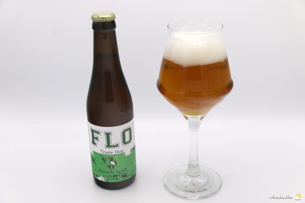 Flo triple hop